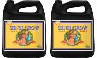 pH Perfect Sensi Grow  A/B 5 л.