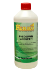 Ferro pH DOWN GROW 1л.