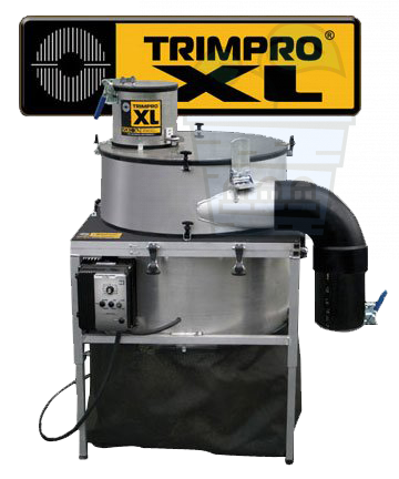 Trimpro Automatik XL for Leaf Trimming