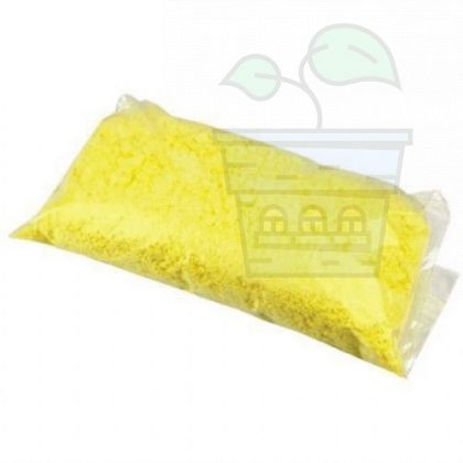 Sulfur for Hotbox Sulfume 500 gr refi ll package