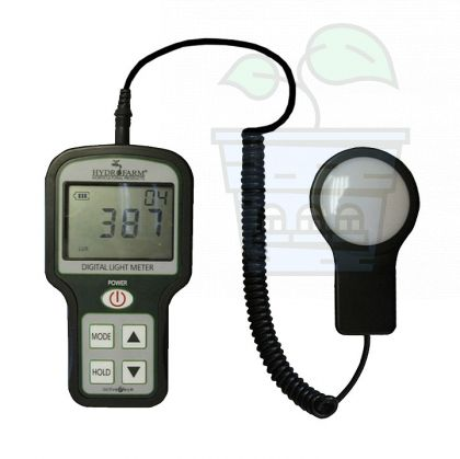 Active Eye Digital Light Meter