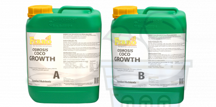 Ferro OSMOSIS COCO GROWTH A&B 2x5л.