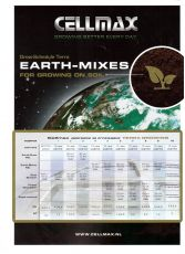 Cellmax Earth Grow Mix 1Л.