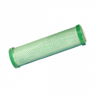GrowMax Green Carbon Block Filter 10""