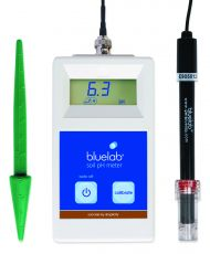 Bluelab Soil pH Meter