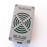 TechGrow Sensor Temp/RH