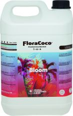 GHE Flora Coco Bloom 10л.