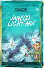 ATAMI Janeco-Light-mix 50л.