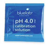 Bluelab pH 4.0 Calibration Solution - Sachet 20ml