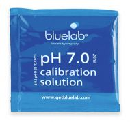 Bluelab pH 7.0 Calibration Solution - Sachet 20ml