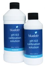 Bluelab pH 4.0 Calibration Solution 250ml