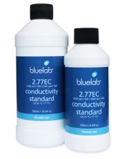 Bluelab 2.77 EC Conductivity Standard Solution 250ml