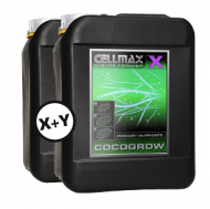 CELLMAX Coco Grow X&Y 2x5л.