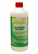 Ferro pH DOWN BLOOM 1л.