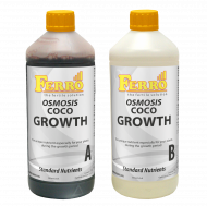 Ferro OSMOSIS COCO GROWTH A&B 2x1л.